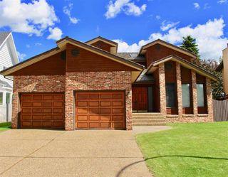Photo 1: 4327 147 Street Street in Edmonton: Zone 14 House for sale : MLS®# E4206305