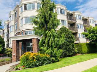 "Photo 31: 303 15357 ROPER Avenue: White Rock Condo for sale in ""Regency Court"" (South Surrey White Rock)  : MLS®# R2478208"