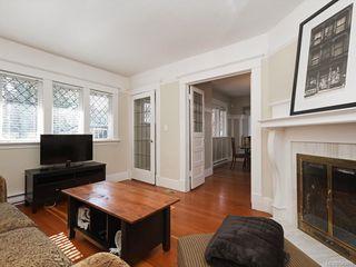 Photo 5: 1566 Yale St in Oak Bay: OB North Oak Bay Single Family Detached for sale : MLS®# 843936