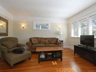 Photo 4: 1566 Yale St in Oak Bay: OB North Oak Bay Single Family Detached for sale : MLS®# 843936