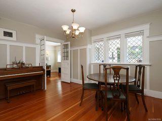 Photo 7: 1566 Yale St in Oak Bay: OB North Oak Bay Single Family Detached for sale : MLS®# 843936