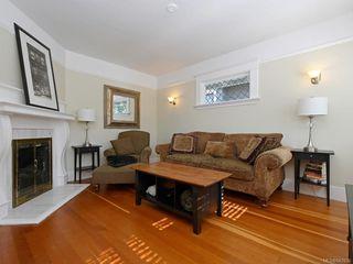Photo 2: 1566 Yale St in Oak Bay: OB North Oak Bay Single Family Detached for sale : MLS®# 843936