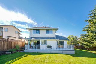 Photo 26: 8572 165A Street in Surrey: Fleetwood Tynehead House for sale : MLS®# R2479973