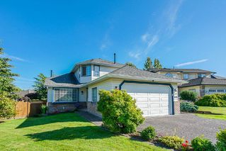 Photo 1: 8572 165A Street in Surrey: Fleetwood Tynehead House for sale : MLS®# R2479973
