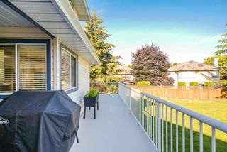 Photo 21: 8572 165A Street in Surrey: Fleetwood Tynehead House for sale : MLS®# R2479973
