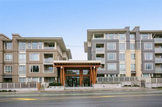 """Photo 23: 219 2665 MOUNTAIN Highway in North Vancouver: Lynn Valley Condo for sale in """"Canyon Springs"""" : MLS®# R2485971"""