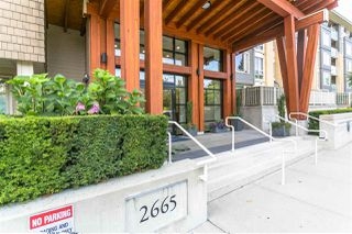 "Main Photo: 219 2665 MOUNTAIN Highway in North Vancouver: Lynn Valley Condo for sale in ""Canyon Springs"" : MLS®# R2485971"