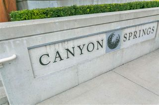 """Photo 22: 219 2665 MOUNTAIN Highway in North Vancouver: Lynn Valley Condo for sale in """"Canyon Springs"""" : MLS®# R2485971"""
