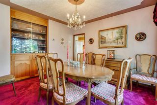 Photo 16: 2444 SOVEREIGN Crescent SW in Calgary: Scarboro/Sunalta West Detached for sale : MLS®# A1027099