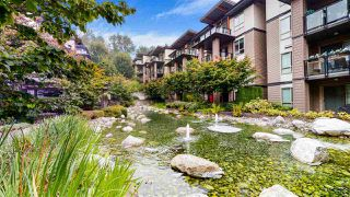"Photo 27: 313 7418 BYRNEPARK Walk in Burnaby: South Slope Condo for sale in ""GREEN"" (Burnaby South)  : MLS®# R2501039"