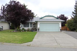 Photo 1: 6139 Kirsten Dr in : Na North Nanaimo House for sale (Nanaimo)  : MLS®# 859368
