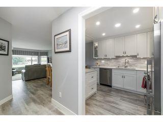 Photo 3: 404 1220 FIR STREET: White Rock Condo for sale (South Surrey White Rock)  : MLS®# R2493236
