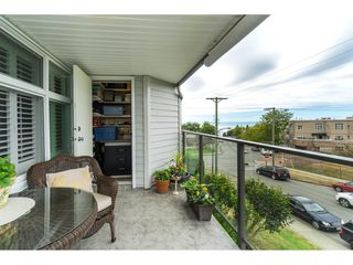 Photo 34: 404 1220 FIR STREET: White Rock Condo for sale (South Surrey White Rock)  : MLS®# R2493236