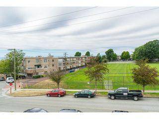 Photo 35: 404 1220 FIR STREET: White Rock Condo for sale (South Surrey White Rock)  : MLS®# R2493236