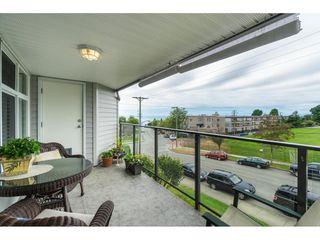 Photo 29: 404 1220 FIR STREET: White Rock Condo for sale (South Surrey White Rock)  : MLS®# R2493236