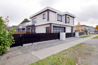 Photo 36: 4005 DUNDAS Street in Burnaby: Vancouver Heights House for sale (Burnaby North)  : MLS®# R2517001