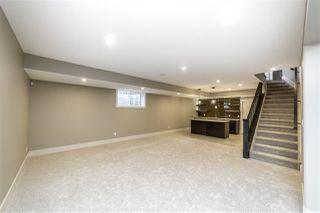 Photo 29: 44 Eternity Crescent: St. Albert House for sale : MLS®# E4222457