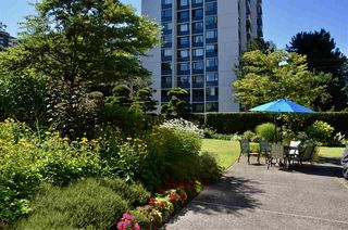 Photo 17: 802 1740 COMOX STREET in Vancouver: West End VW Condo for sale (Vancouver West)  : MLS®# R2481695