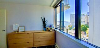 Photo 6: 802 1740 COMOX STREET in Vancouver: West End VW Condo for sale (Vancouver West)  : MLS®# R2481695