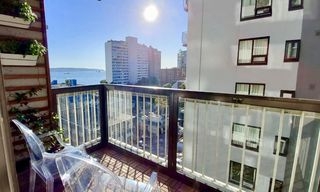 Photo 4: 802 1740 COMOX STREET in Vancouver: West End VW Condo for sale (Vancouver West)  : MLS®# R2481695