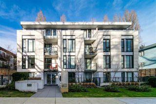 "Main Photo: 201 2239 W 7TH Avenue in Vancouver: Kitsilano Condo for sale in ""Mercy"" (Vancouver West)  : MLS®# R2527735"
