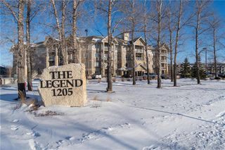 Main Photo: 419 1205 St Anne's Road in Winnipeg: River Park South Condominium for sale (2F)  : MLS®# 202101052