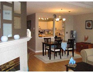 """Photo 3: 19121 FORD Street in Pitt Meadows: Central Meadows Condo for sale in """"EDGEFORD MANOR"""" : MLS®# V635143"""