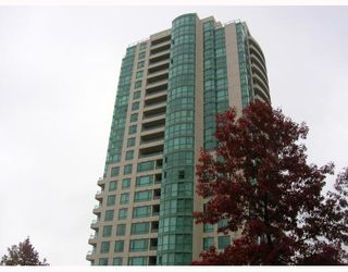 "Photo 1: 1302 5833 WILSON Avenue in Burnaby: Central Park BS Condo for sale in ""PARAMOUNT I"" (Burnaby South)  : MLS®# V794072"