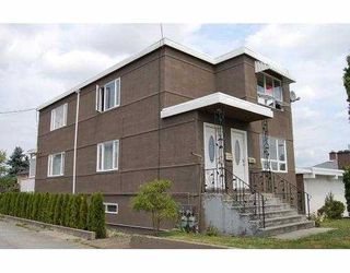 "Photo 1: 9241 10TH Avenue in Burnaby: The Crest House for sale in ""THE CREST"" (Burnaby East)  : MLS®# V796431"