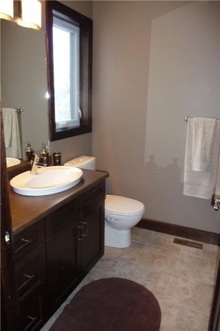 Photo 11: 203 McBeth GRV in Winnipeg: West Kildonan / Garden City Residential for sale (North West Winnipeg)  : MLS®# 1004659