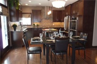 Photo 5: 203 McBeth GRV in Winnipeg: West Kildonan / Garden City Residential for sale (North West Winnipeg)  : MLS®# 1004659