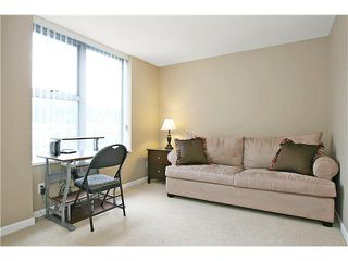 """Photo 8: # 801 290 NEWPORT DR in Port Moody: North Shore Pt Moody Condo for sale in """"THE SENTINAL"""" : MLS®# V855050"""