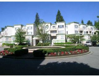 "Photo 1: 409 2960 PRINCESS Crescent in Coquitlam: Canyon Springs Condo for sale in ""THE JEFFERSON"" : MLS®# V653813"