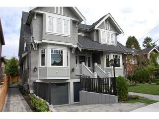 Photo 1: 2517 W 7TH AV in Vancouver: Kitsilano Condo for sale (Vancouver West)  : MLS®# V856179
