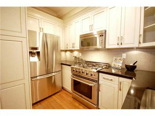 Photo 4: 2517 W 7TH AV in Vancouver: Kitsilano Condo for sale (Vancouver West)  : MLS®# V856179