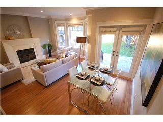Photo 3: 2517 W 7TH AV in Vancouver: Kitsilano Condo for sale (Vancouver West)  : MLS®# V856179