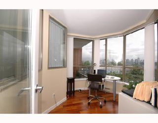 "Photo 25: 408 2201 PINE Street in Vancouver: Fairview VW Condo for sale in ""MERIDIAN COVE"" (Vancouver West)  : MLS®# V660401"