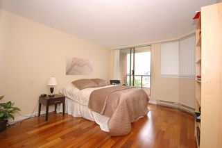 "Photo 4: 408 2201 PINE Street in Vancouver: Fairview VW Condo for sale in ""MERIDIAN COVE"" (Vancouver West)  : MLS®# V660401"
