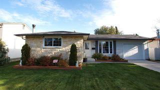 Photo 1: 70 Grover Hills Lane in Winnipeg: Windsor Park / Southdale / Island Lakes Residential for sale (South East Winnipeg)  : MLS®# 1121767