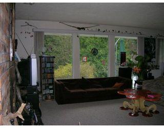 Photo 4: 4845 LAUREL RD in Sechelt: House for sale : MLS®# V622836