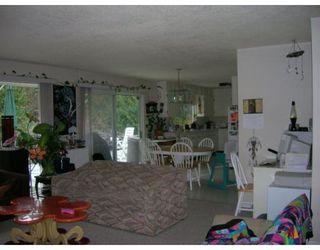 Photo 7: 4845 LAUREL RD in Sechelt: House for sale : MLS®# V622836