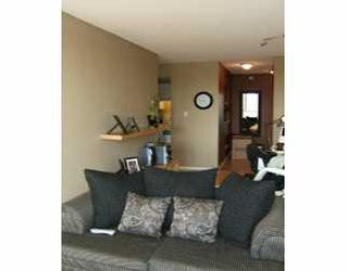 "Photo 5: 1108 3070 GUILDFORD WY in Coquitlam: North Coquitlam Condo for sale in ""LAKE SIDE TERRACE"" : MLS®# V582510"
