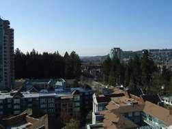 """Photo 2: 1108 3070 GUILDFORD WY in Coquitlam: North Coquitlam Condo for sale in """"LAKE SIDE TERRACE"""" : MLS®# V582510"""