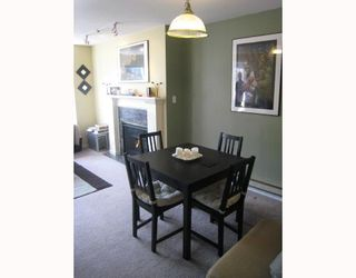 Photo 4: 209 937 W 14TH Avenue in Vancouver: Fairview VW Condo for sale (Vancouver West)  : MLS®# V700262