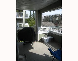 Photo 10: 209 937 W 14TH Avenue in Vancouver: Fairview VW Condo for sale (Vancouver West)  : MLS®# V700262