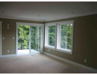 Photo 9: 3306 WINGROVE Terrace in Coquitlam: Hockaday House for sale : MLS®# V707763