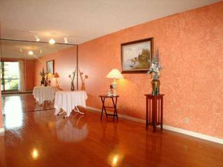 "Photo 4: # 124 - 8411 Ackroyd Road in Richmond: Brighouse Condo for sale in ""Lexington Square"" : MLS®# V603576"