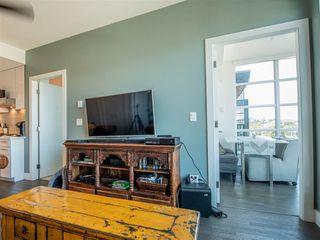 "Photo 8: 301 1628 W 4TH Avenue in Vancouver: False Creek Condo for sale in ""RADIUS"" (Vancouver West)  : MLS®# R2391036"