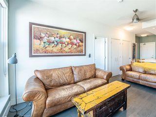 "Photo 6: 301 1628 W 4TH Avenue in Vancouver: False Creek Condo for sale in ""RADIUS"" (Vancouver West)  : MLS®# R2391036"