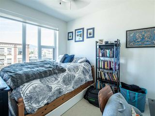 "Photo 16: 301 1628 W 4TH Avenue in Vancouver: False Creek Condo for sale in ""RADIUS"" (Vancouver West)  : MLS®# R2391036"